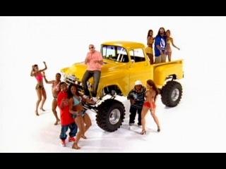 Pitbull feat Lil' Jon - Bojangles
