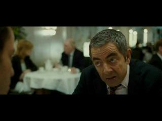 Агент Джони Инглиш 2(2011)