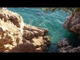 Адриатическое море. Черногория
